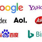 Search Engine Categories